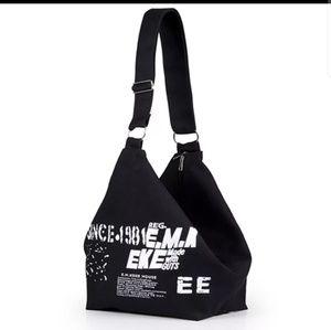 Messenger/Crossbody Bag
